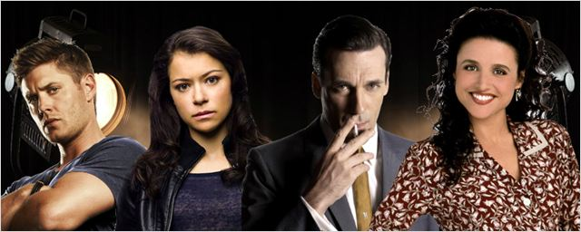 15 atores de séries que a gente gostaria de ver com mais frequência no cinema