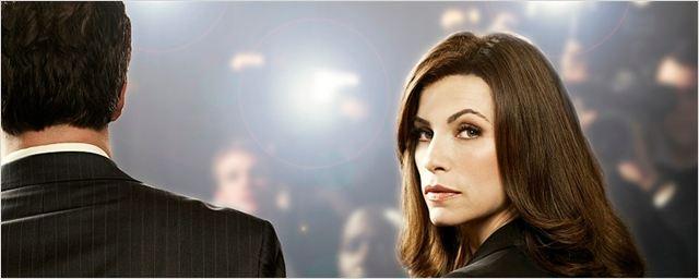 The Good Wife é cancelada e chega ao fim após sétima temporada