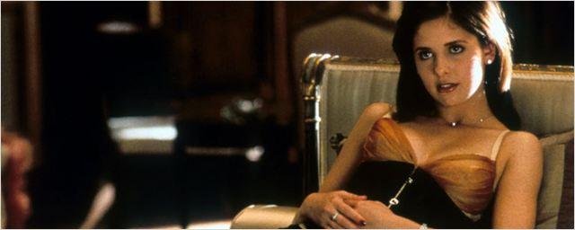 Sarah Michelle Gellar pode participar do piloto de Segundas Intenções