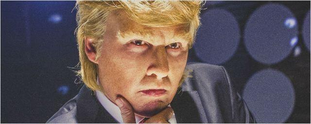 Johnny Depp interpreta Donald Trump em divertida paródia