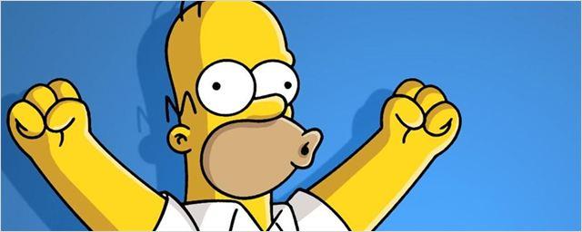 Homer Simpson vai aparecer ao vivo em episódio inédito de Os Simpsons