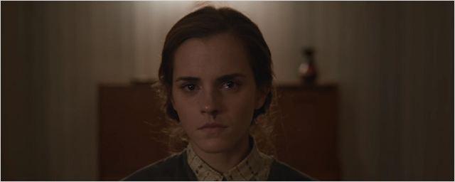 O que você faria por amor? Personagem de Emma Watson junta-se a uma seita bizarra para salvar o namorado em Colônia