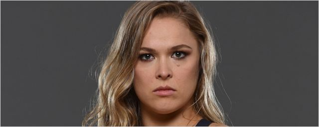 Ronda Rousey quer interpretar personagem de video game nos cinemas