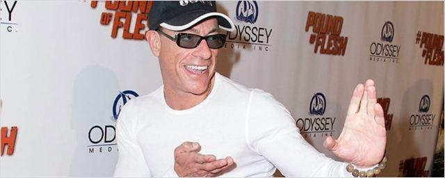Jean-Claude Van Damme vai estrelar novo piloto da Amazon