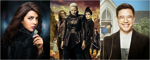 ABC renova Once Upon a Time, Quantico e Fresh Off the Boat