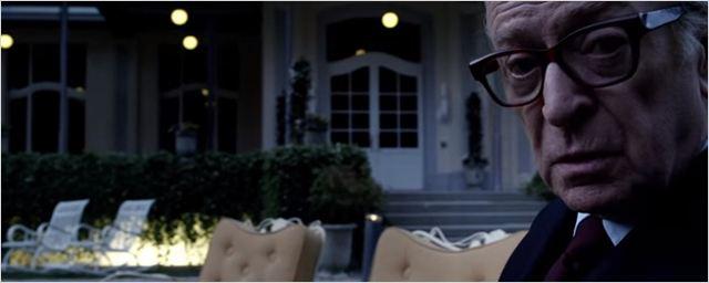 Exclusivo: Michael Caine emociona como um compositor aposentado no trailer legendado de A Juventude
