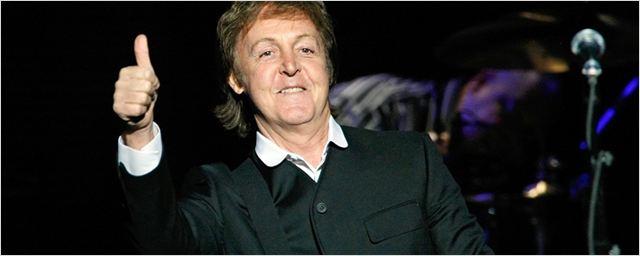 Paul McCartney entra para o elenco de Piratas do Caribe 5