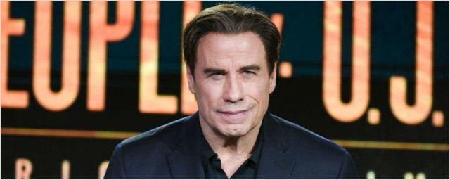 John Travolta quer participar da segunda temporada de American Crime Story