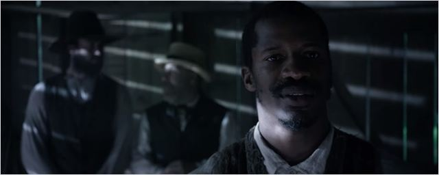 Confira o primeiro trailer de The Birth of a Nation, vencedor do Festival de Sundance 2016