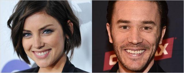 Punho de Ferro escala atores de 90210 e Banshee