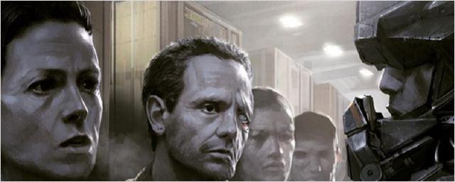 Sigourney Weaver afirma que a espera pelo Alien de Neill Blomkamp valerá a pena