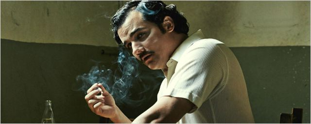 Equipe de Narcos é proibida de filmar em local marcante da história de Pablo Escobar