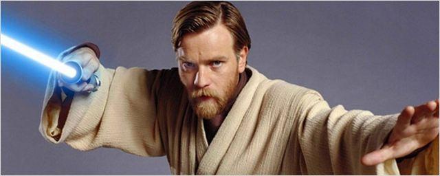 Star Wars: Ewan McGregor esclarece rumores sobre spin-off de Obi-Wan