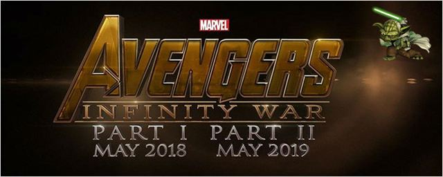 Mudar de título Vingadores: Guerra Infinita vai