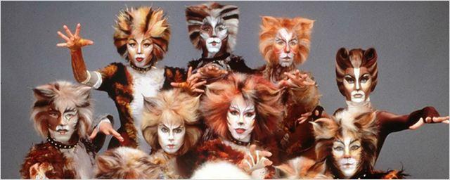 Musical Cats vai ganhar filme com diretor de Os Miseráveis