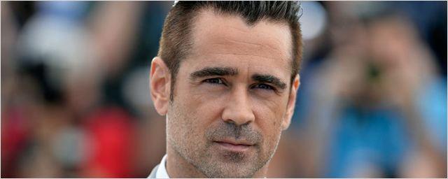 Colin Farrell vai repetir parceria com diretor de The Lobster em novo drama