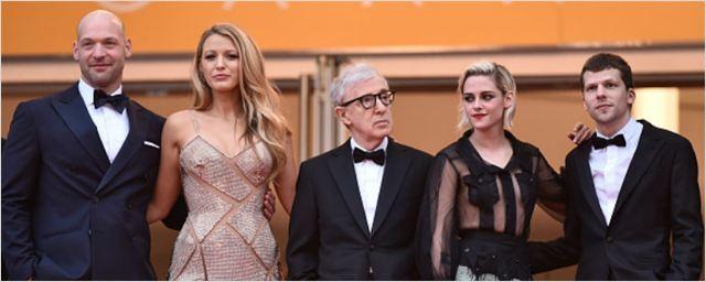 Festival de Cannes 2016: Kristen Stewart e Blake Lively são destaques no tapete vermelho de Café Society