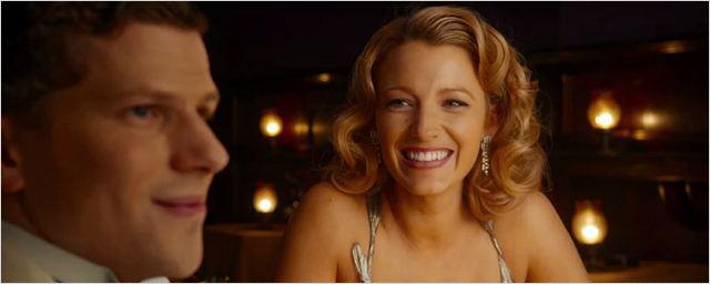 Festival de Cannes 2016: Blake Lively critica piada de estupro em ataque a Woody Allen