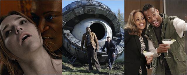 NBC encomenda quatro novas séries, inclusive uma de Tina Fey