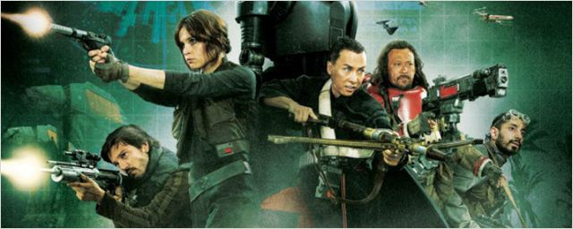 Darth Vader vai aparecer em Rogue One - Uma História Star Wars? Novas imagens indicam que sim