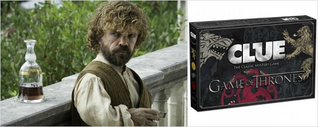 Game of Thrones ganha jogo de tabuleiro versão Detetive
