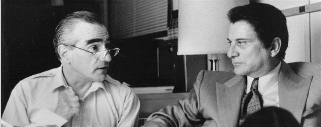 Joe Pesci teria recusado papel em The Irishman, aguardado projeto de Martin Scorsese