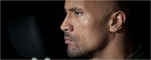Dwayne Johnson vai estrelar franquia de espionagem inspirada na obra do criador de Jason Bourne