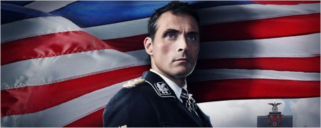 The Man In The High Castle perde showrunner no meio das gravações da segunda temporada
