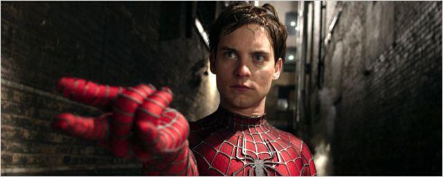 Artes conceituais revelam quais seriam os vilões de Homem-Aranha 4