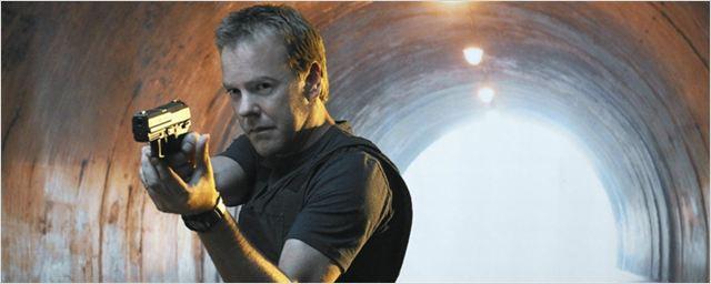 O retorno de Jack Bauer? Kiefer Sutherland pode aparecer em 24: Legacy