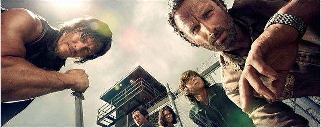 Ator de The Walking Dead confirma retorno de seu personagem para a próxima temporada
