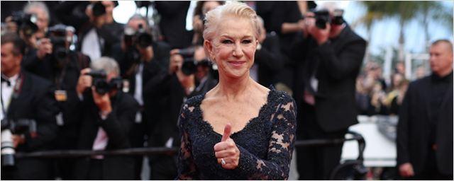 Ela conseguiu! Helen Mirren vai participar de Velozes & Furiosos 8!
