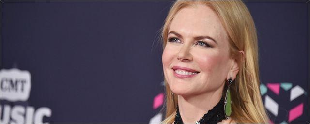 Nicole Kidman negocia para estrelar novo filme do diretor de The Lobster