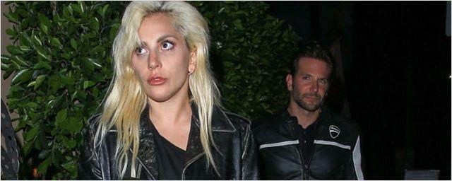 Warner teria aprovado os primeiros testes de Bradley Cooper e Lady Gaga como par no remake de Nasce uma Estrela