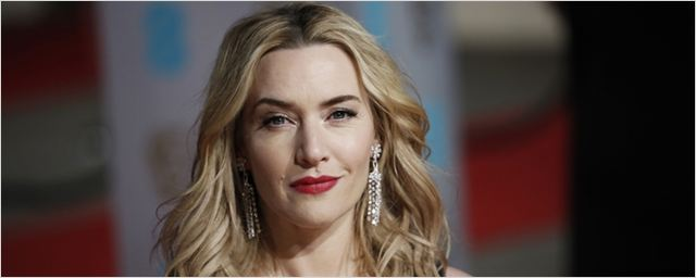 Kate Winslet está em negociação para estrelar o próximo filme de Woody Allen