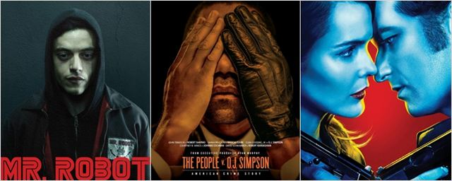 Mr. Robot, American Crime Story e The Americans lideram os indicados ao TCA Awards – confira a lista completa