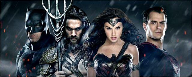Liga da Justiça: Arte conceitual revela os possíveis uniformes de Ciborgue e The Flash