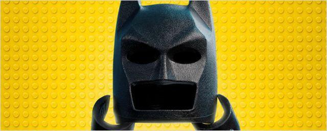 Comic-Con 2016: Homem-Morcego revela sua identidade secreta no cartaz de LEGO Batman - O Filme