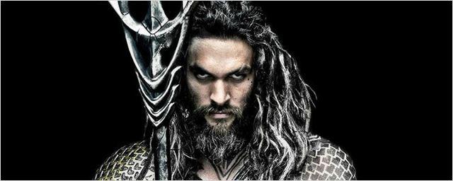 Aquaman contrata (de novo) roteirista de Caça aos Gângsteres