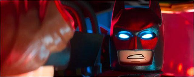Comic-Con 2016: O Homem-Morcego adota Robin em trailer de LEGO Batman - O Filme