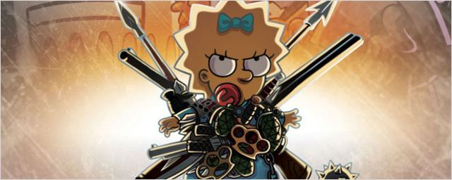 Comic-Con 2016: 600º episódio de Os Simpsons terá paródia de Jogos Vorazes