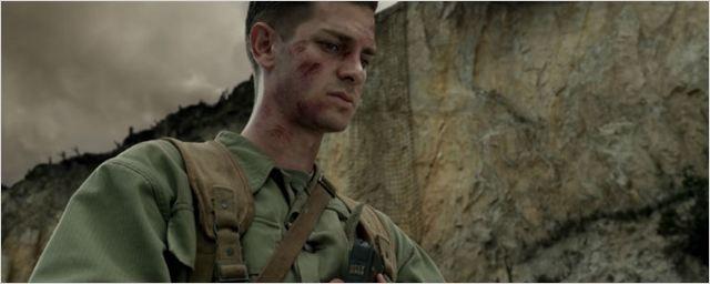 Andrew Garfield vai para a guerra no trailer de Hacksaw Ridge, novo filme dirigido por Mel Gibson