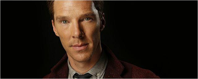 Benedict Cumberbatch vai produzir e estrelar o clássico da literatura britânica Rogue Male