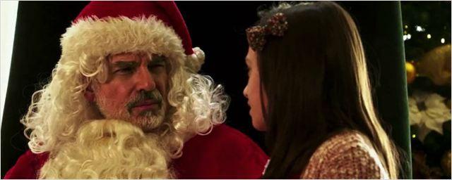 Papai Noel às Avessas 2 ganha teaser, novas imagens e cartaz animado