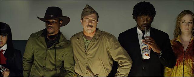 Esquadrão Suicida ganha paródia versão Quentin Tarantino