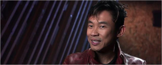 Exclusivo: James Wan diz que Quando as Luzes se Apagam tira proveito do clássico e universal medo do escuro