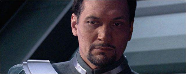Jimmy Smits confirma Bail Organa em Rogue One - Uma História Star Wars