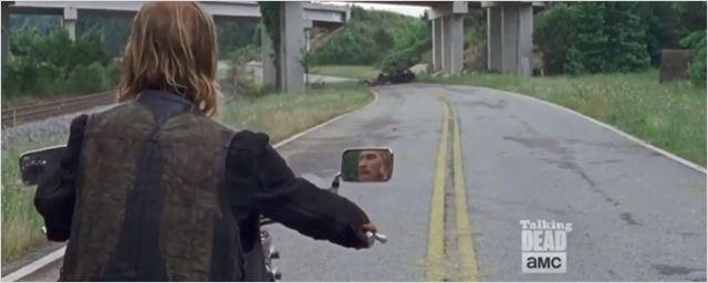 The Walking Dead divulga novo vídeo da sétima temporada