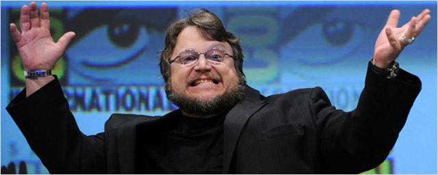 Começam as filmagens do novo filme de Guillermo del Toro: The Shape of Water