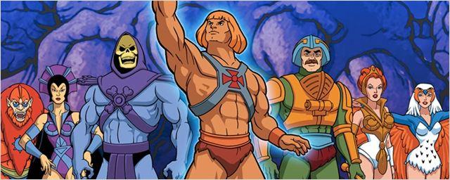 """""""Queremos respeitar nossos fãs"""", diz diretor de versão com atores de He-Man e os Mestres do Universo"""